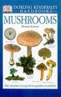 DK Handbook: Mushrooms