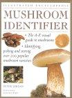 Mushroom Identifier : Illustrated Encyclopedia