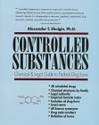 Controlled Substances : A Chemical and Legal Guide to the Federal Drugs Laws
