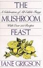 The Mushroom Feast