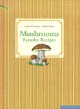 Mushrooms (Heavenly Treats)