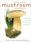 The Practical Mushroom Encyclopedia: Identifying, Picking and Cooking With Mushrooms