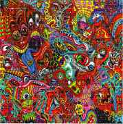 DMT clown , jokers - The Psychedelic Experience - Shroomery