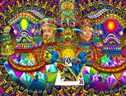 DMT - The Truth - The Psychedelic Experience - Shroomery Message Board